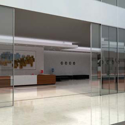 Multi-Panel Sliding Glass Doors