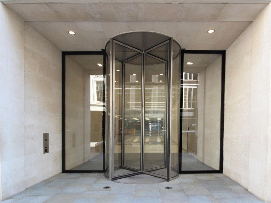 Glass Revolving Doors Supplier Uk And Oversized Glass