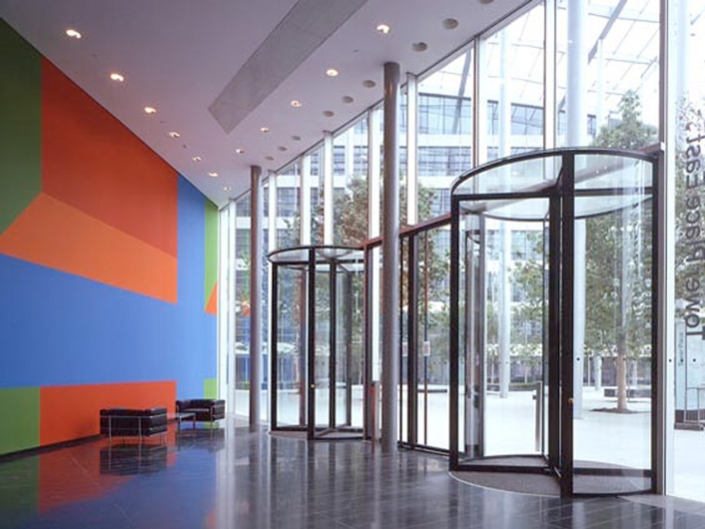 Glass revolving doors supplier uk and oversized glass revolving oversized revolving doors planetlyrics Image collections